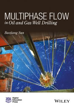 Читать Multiphase Flow in Oil and Gas Well Drilling - Baojiang  Sun