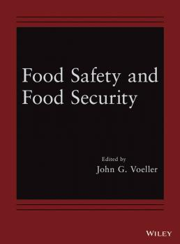 Читать Food Safety and Food Security - John Voeller G.