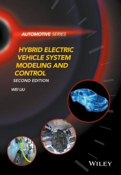 Читать Hybrid Electric Vehicle System Modeling and Control - Wei  Liu