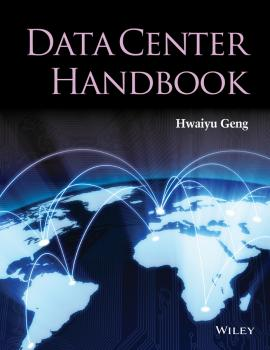 Читать Data Center Handbook - Hwaiyu  Geng