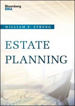 Читать Estate Planning - William Streng P.