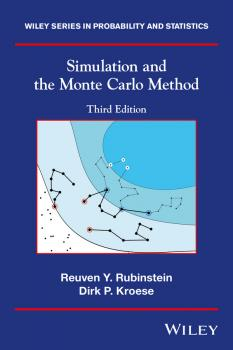 Читать Simulation and the Monte Carlo Method - Dirk Kroese P.