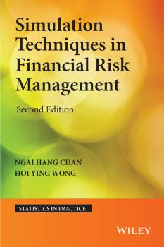 Читать Simulation Techniques in Financial Risk Management - Ngai Chan Hang