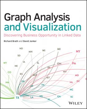 Читать Graph Analysis and Visualization. Discovering Business Opportunity in Linked Data - Richard  Brath