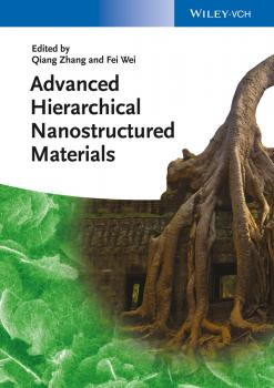 Читать Advanced Hierarchical Nanostructured Materials - Qiang  Zhang