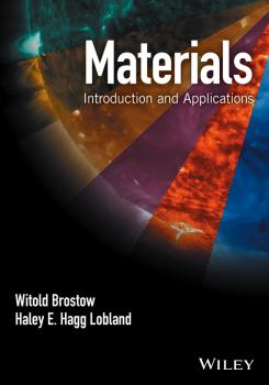 Читать Materials. Introduction and Applications - Witold  Brostow
