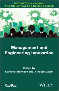 Читать Management and Engineering Innovation - Carolina  Machado