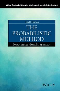 Читать The Probabilistic Method - Noga  Alon