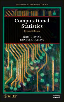 Читать Computational Statistics - Jennifer Hoeting A.