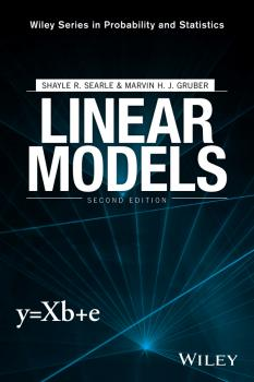 Читать Linear Models - Shayle Searle R.
