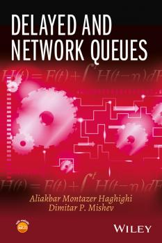Читать Delayed and Network Queues - Aliakbar Haghighi Montazer