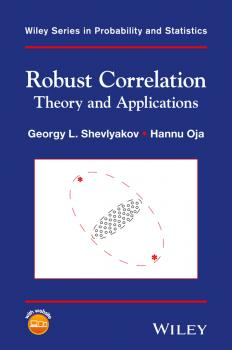 Читать Robust Correlation. Theory and Applications - Hannu  Oja