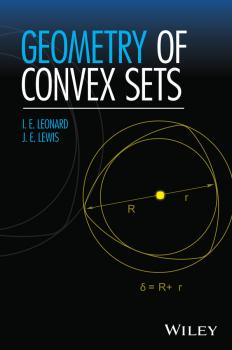 Читать Geometry of Convex Sets - J. E. Lewis