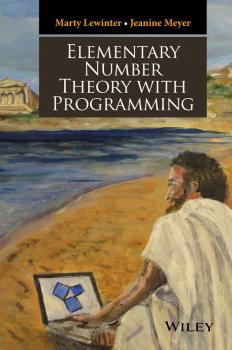 Читать Elementary Number Theory with Programming - Marty  Lewinter