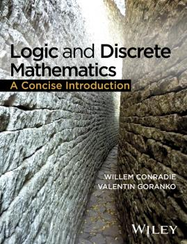 Читать Logic and Discrete Mathematics. A Concise Introduction - Willem  Conradie