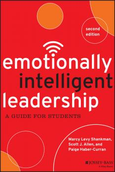 Читать Emotionally Intelligent Leadership. A Guide for Students - Paige  Haber-Curran