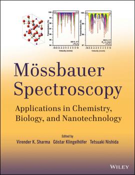 Читать Mossbauer Spectroscopy. Applications in Chemistry, Biology, and Nanotechnology - Gostar  Klingelhofer