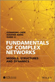 Читать Fundamentals of Complex Networks. Models, Structures and Dynamics - Guanrong  Chen