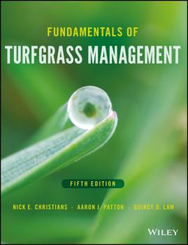 Читать Fundamentals of Turfgrass Management - Quincy Law D.