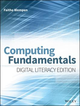 Читать Computing Fundamentals. Digital Literacy Edition - Kate  Shoup