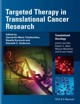 Читать Targeted Therapy in Translational Cancer Research - Maurie  Markman