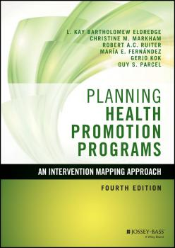 Читать Planning Health Promotion Programs. An Intervention Mapping Approach - Gerjo  Kok