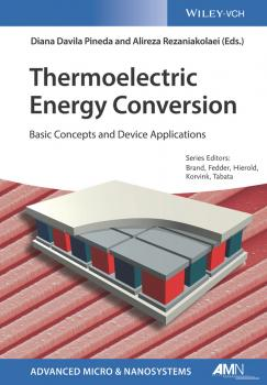 Читать Thermoelectric Energy Conversion. Basic Concepts and Device Applications - Oliver  Brand