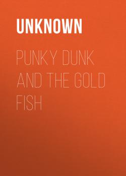 Читать Punky Dunk and the Gold Fish - Unknown
