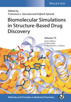 Читать Biomolecular Simulations in Structure-Based Drug Discovery - Raimund  Mannhold
