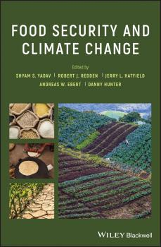 Читать Food Security and Climate Change - Danny  Hunter