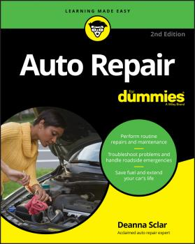 Читать Auto Repair For Dummies - Deanna  Sclar