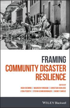 Читать Framing Community Disaster Resilience - Maureen  Fordham