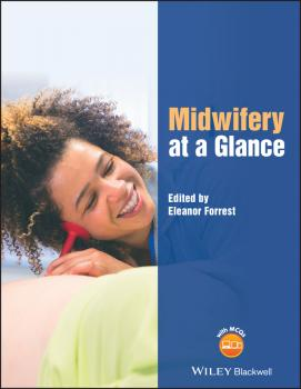 Читать Midwifery at a Glance - Eleanor  Forrest