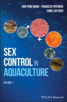 Читать Sex Control in Aquaculture - Hanping  Wang