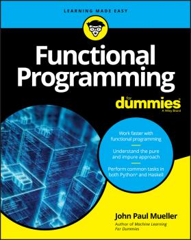 Читать Functional Programming For Dummies - John Mueller Paul
