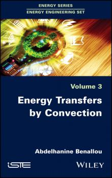 Читать Energy Transfers by Convection - Abdelhanine  Benallou