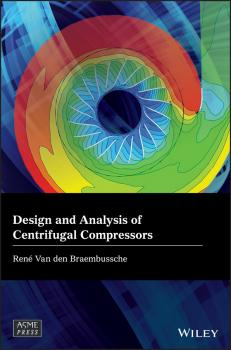 Читать Design and Analysis of Centrifugal Compressors - Отсутствует