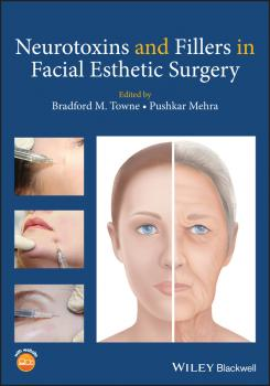Читать Neurotoxins and Fillers in Facial Esthetic Surgery - Pushkar  Mehra