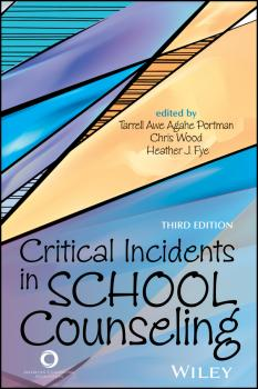 Читать Critical Incidents in School Counseling - Chris  Wood
