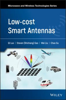 Читать Low-cost Smart Antennas - Wei  Liu