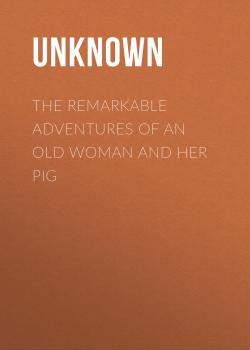Читать The Remarkable Adventures of an Old Woman and Her Pig - Unknown
