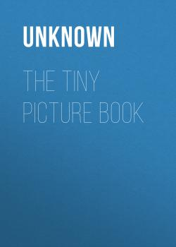 Читать The Tiny Picture Book - Unknown