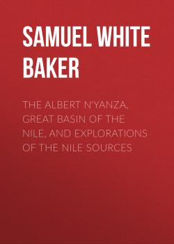 Читать The Albert N'Yanza, Great Basin of the Nile, And Explorations of the Nile Sources - Samuel White Baker