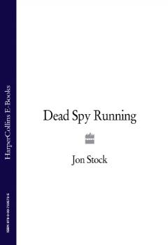 Читать Dead Spy Running - Jon  Stock
