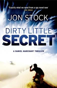 Читать Dirty Little Secret - Jon  Stock