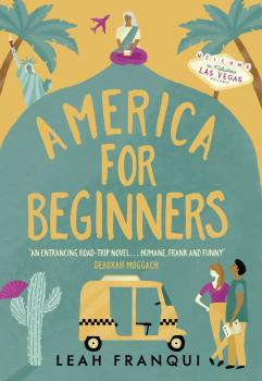 Читать America for Beginners - Leah Franqui