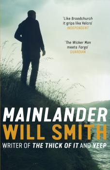Читать Mainlander - Will  Smith