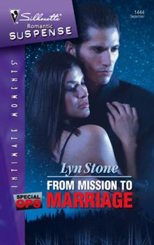 Читать From Mission To Marriage - Lyn  Stone