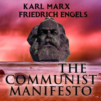 Читать The Communist Manifesto - Engels Friedrich