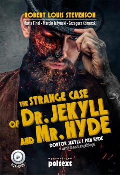 Читать Strange Case of Dr. Jekyll and Mr. Hyde - Роберт Льюис Стивенсон